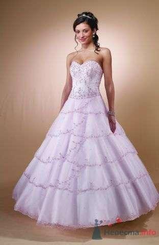 Фото 67844 в коллекции Мои фотографии - Невестушка
