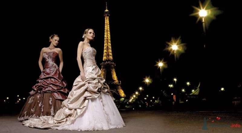 Фото 67852 в коллекции Мои фотографии - Невестушка