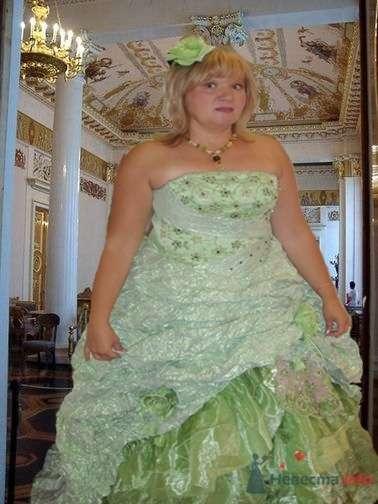 Фото 70397 в коллекции Мои фотографии - Невестушка