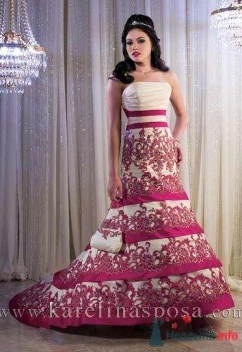 Фото 70890 в коллекции Мои фотографии - Невестушка