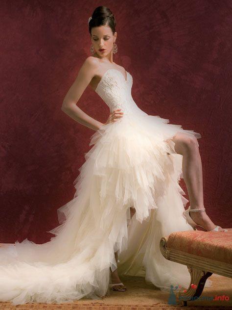 Фото 70930 в коллекции Мои фотографии - Невестушка