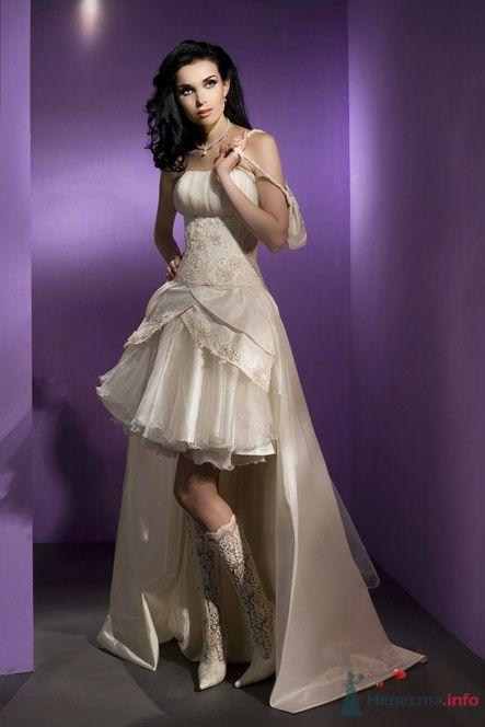Фото 70938 в коллекции Мои фотографии - Невестушка