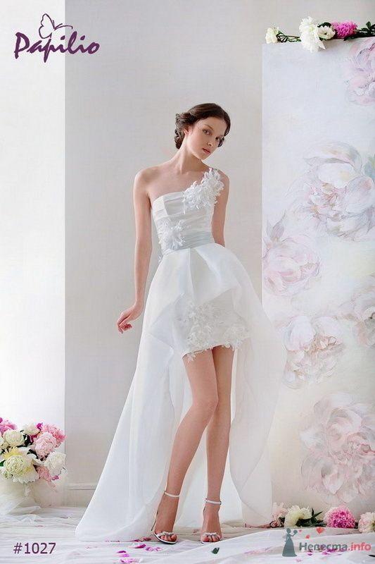 Фото 70944 в коллекции Мои фотографии - Невестушка