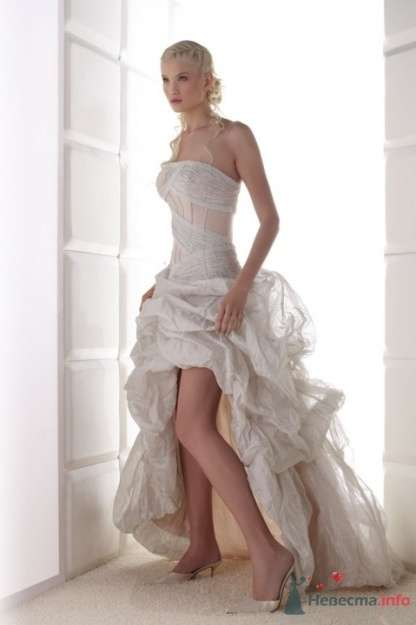 Фото 70957 в коллекции Мои фотографии - Невестушка