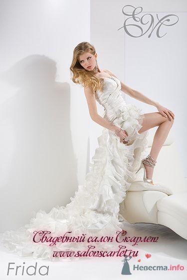 Фото 70984 в коллекции Мои фотографии - Невестушка