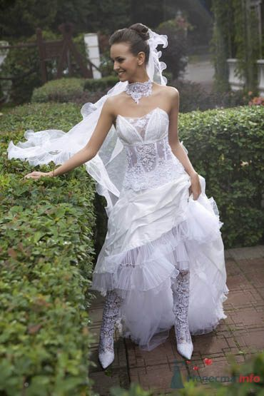 Фото 71025 в коллекции Мои фотографии - Невестушка