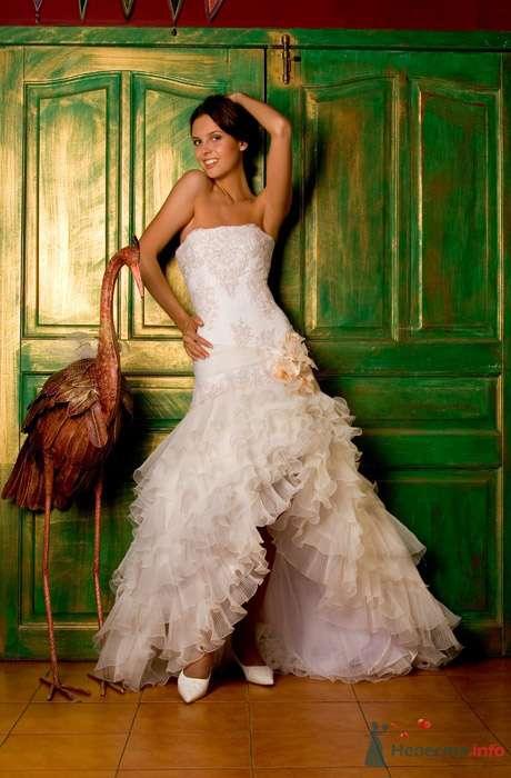 Фото 71051 в коллекции Мои фотографии - Невестушка
