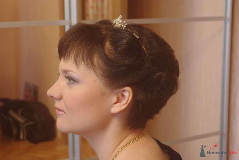 Фото 79075 в коллекции Мои фотографии - Невестушка