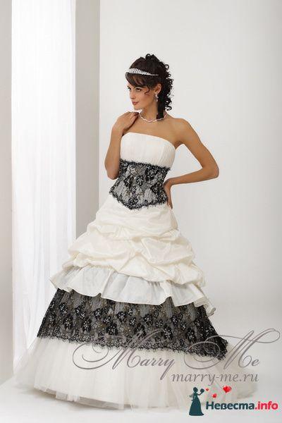 Фото 92146 в коллекции Мои фотографии - Невестушка