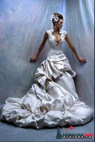 Фото 119318 в коллекции Мои фотографии - Невестушка