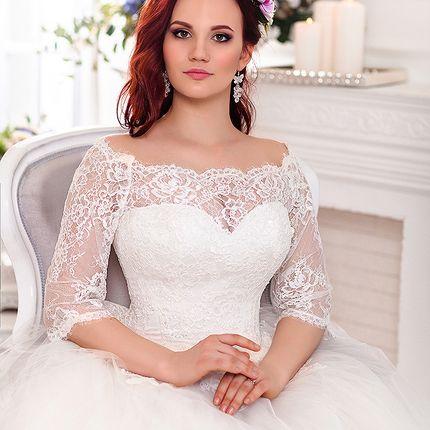 Свадебное платье Тайка