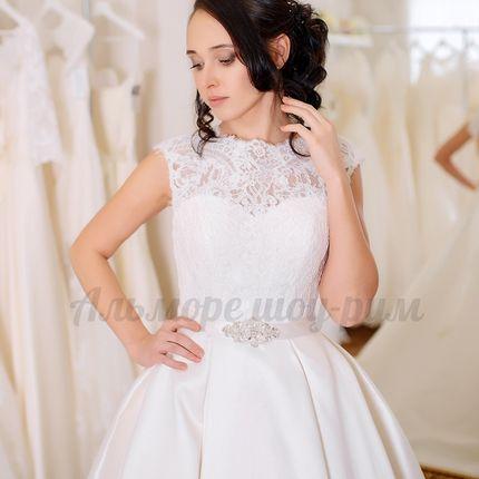Свадебное платье Альвена