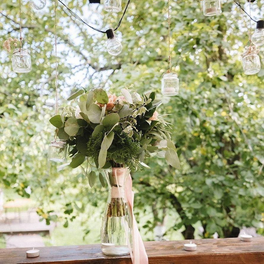Фото 17272094 в коллекции Свадьба Александры и Сергея - Студия декора Юлии Капраловой