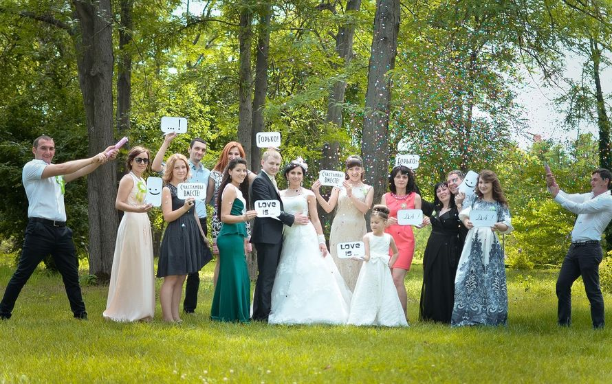 Фото 9634132 в коллекции wedding - Chugunov Production