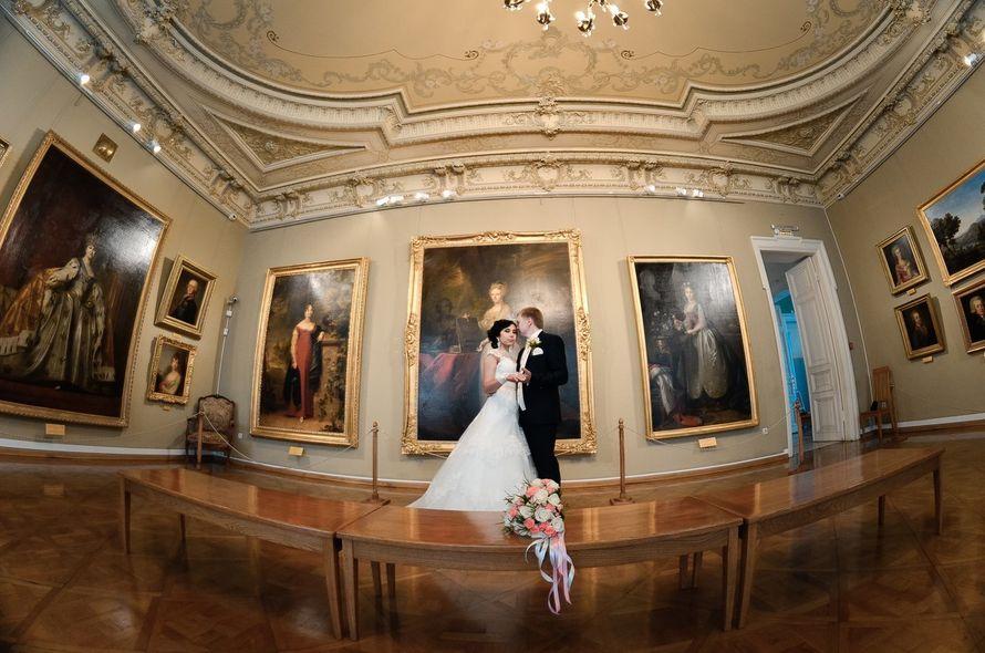 Фото 9634140 в коллекции wedding - Chugunov Production