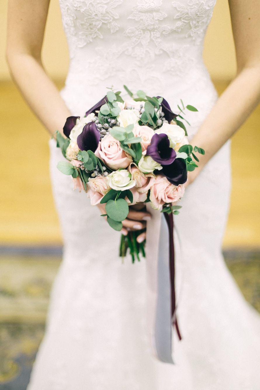 Фото 9610568 в коллекции Морозная слива - Woodberry - бюро декора и флористики