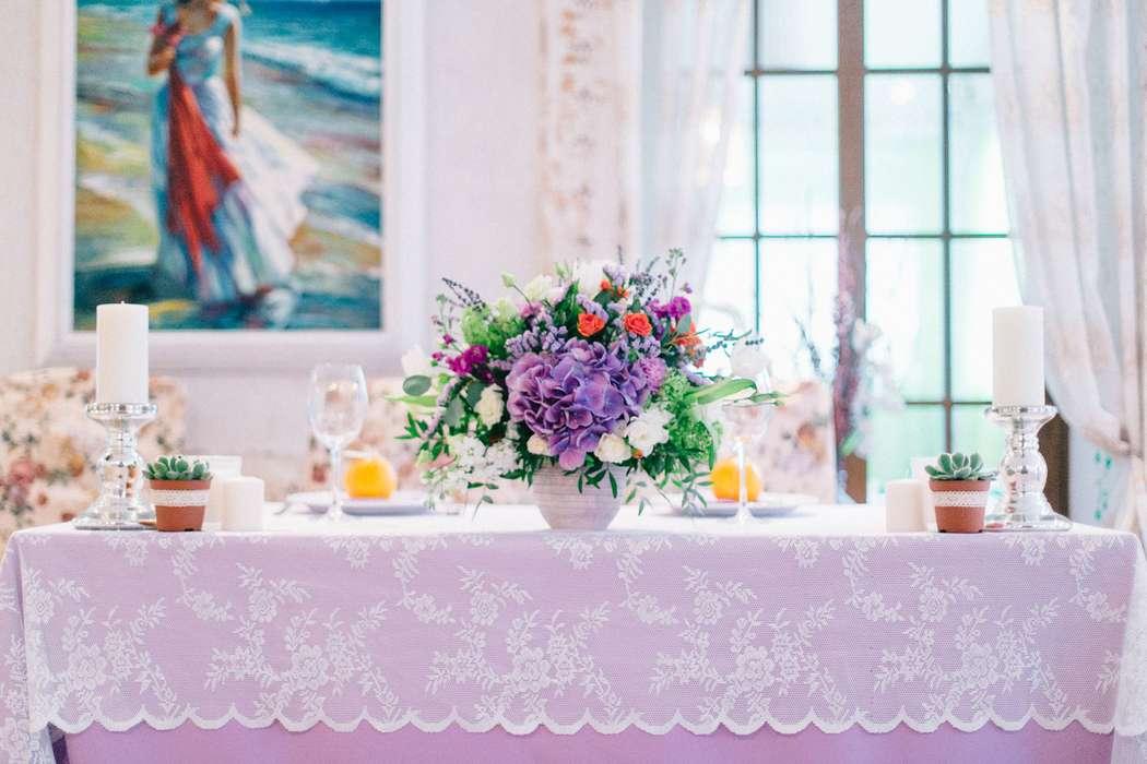 Фото 9611202 - Woodberry - бюро декора и флористики