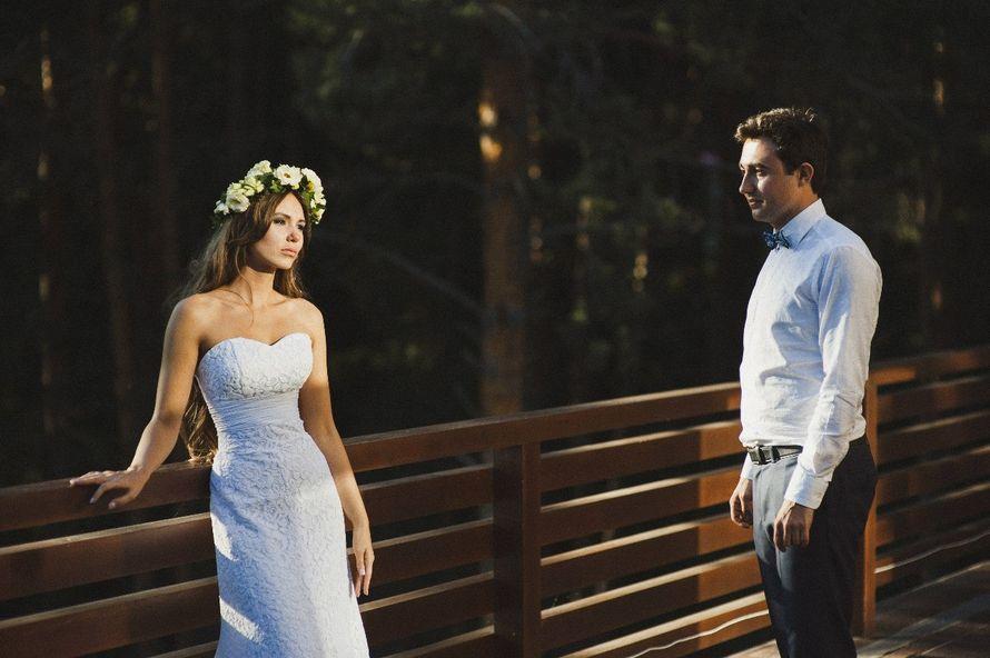 Фото 9612738 в коллекции 12.07.14 - Свадьба Лени и Даши - Фотограф Иван Кузьмичёв