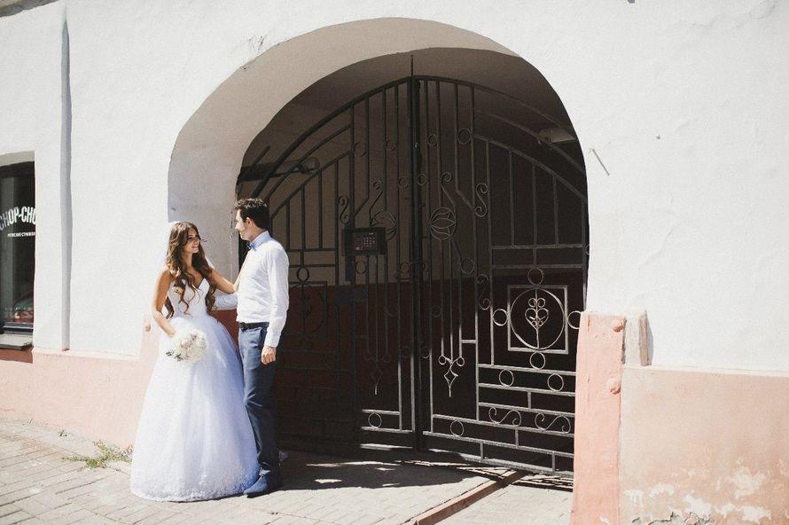 Фото 9612802 в коллекции 12.07.14 - Свадьба Лени и Даши - Фотограф Иван Кузьмичёв