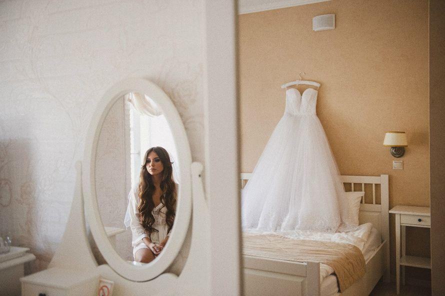 Фото 9612830 в коллекции 12.07.14 - Свадьба Лени и Даши - Фотограф Иван Кузьмичёв