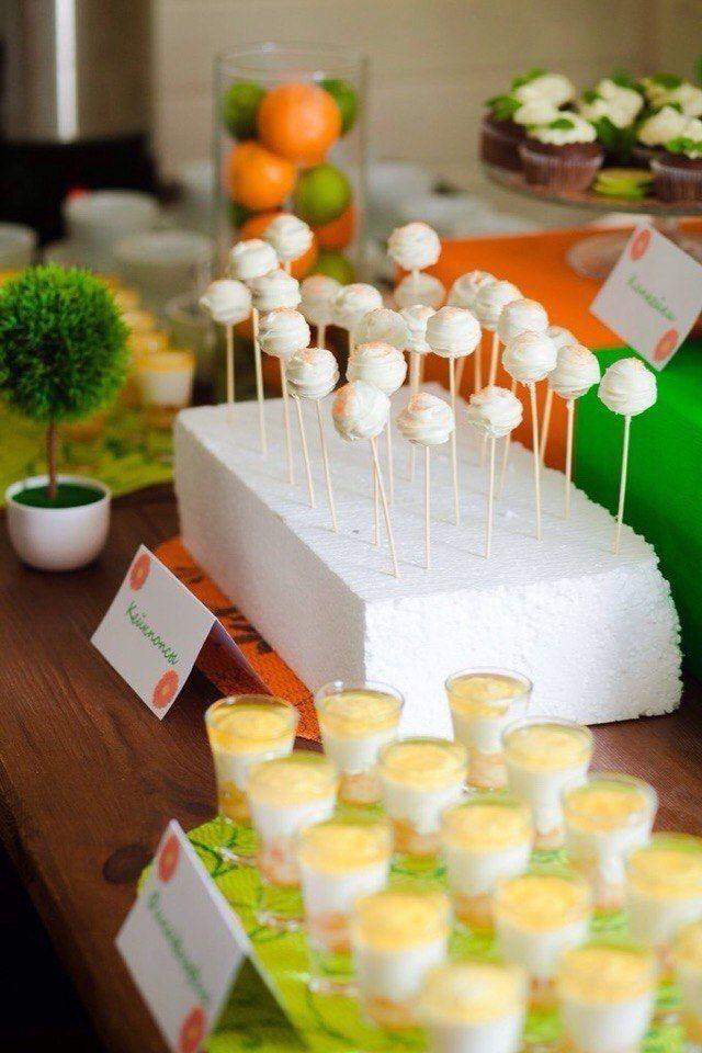 Фото 9626592 в коллекции Яркая свадьба в оранжево-зеленой цветовой гамме_2.08.2014 - Авторская студия декора Irina Imaeva