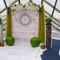 Ученая свадьба