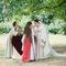 Утро невесты в Измайловском лесу. Фея хорошей погоды старалась как могла, стилисту Екатерине Самовидовой, спасибо за уменее работать в любых условиях. Удалось создать прекрасную фотозону, а  подружки невесты добавили эмоций и колорита.  За фото спасибо Со