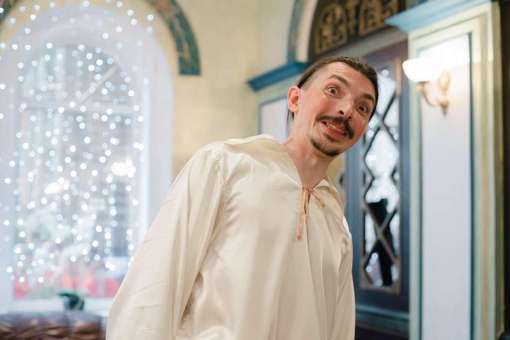 Жених Андрей! - фото 4402069 Свадебный распорядитель, выездной регистратор Ирэм