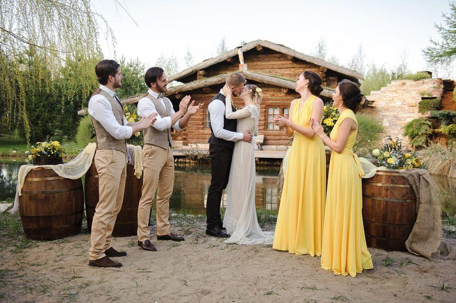 Фото 16533778 в коллекции Свадьба в шале - Фотограф Alla Felice