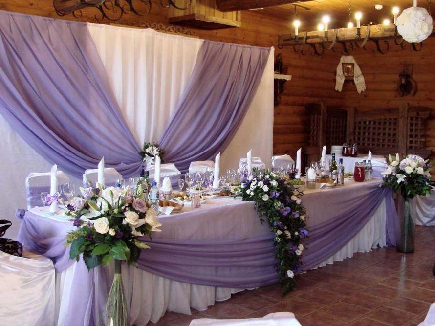Фото 9734670 в коллекции Оформление в фиолетовых тонах - Оформление свадеб Шкатулка желаний