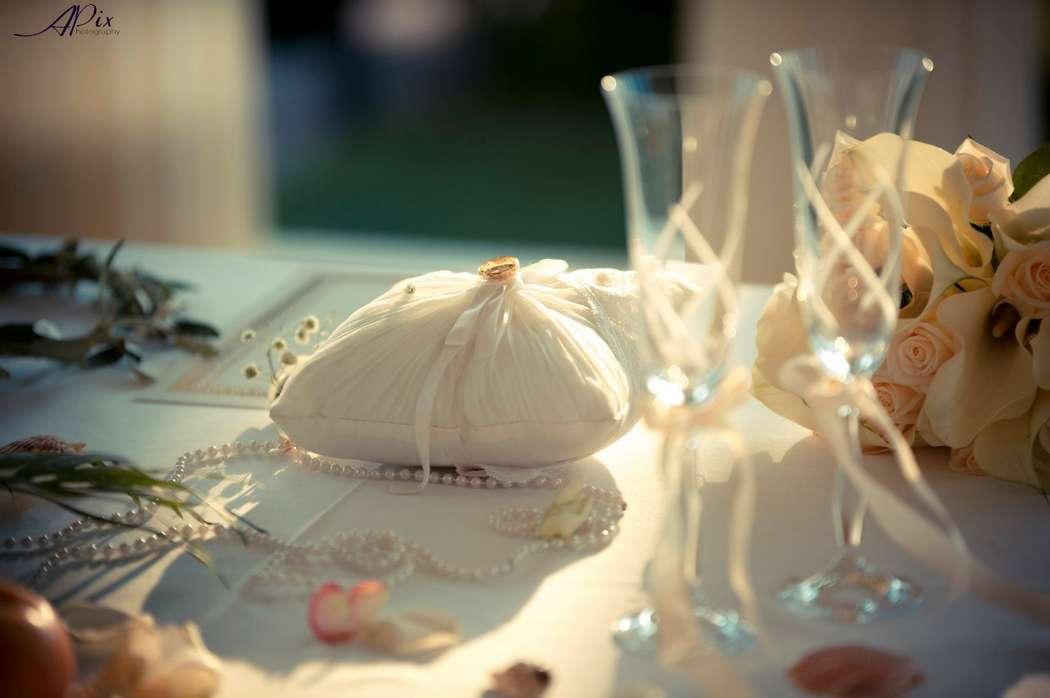 Фото 9749102 в коллекции Свадьба в отеле Потидея Палас, Халкидики - APixPhoto - фотостудия