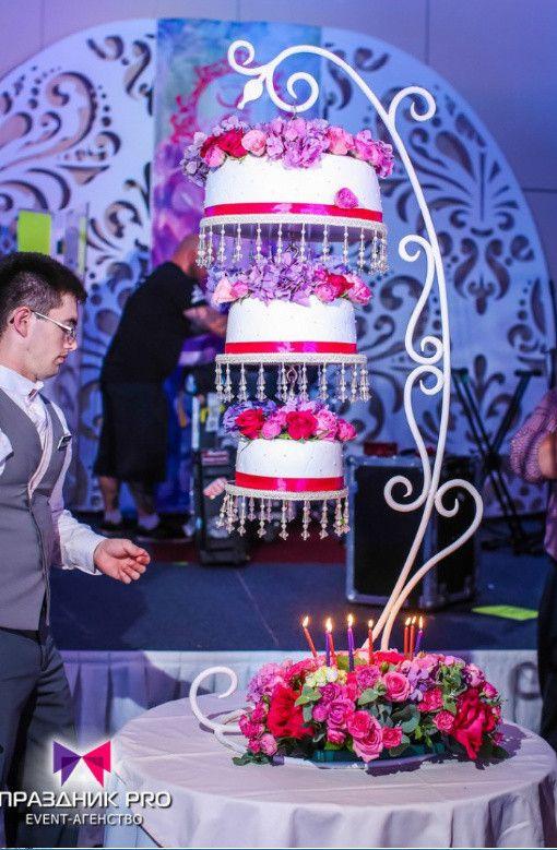 Подвесной торт, цена за 1 кг