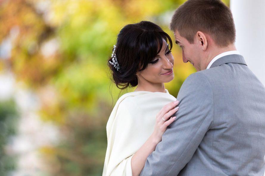 Фото 13370220 в коллекции Мои невесты! Больше фотографий - в моей группе!!! - Визажист-стилист Полина Орлова