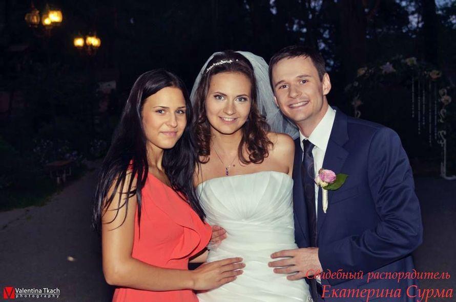 Фото 9854750 в коллекции В работе - Свадебный организатор Екатерина Сурма