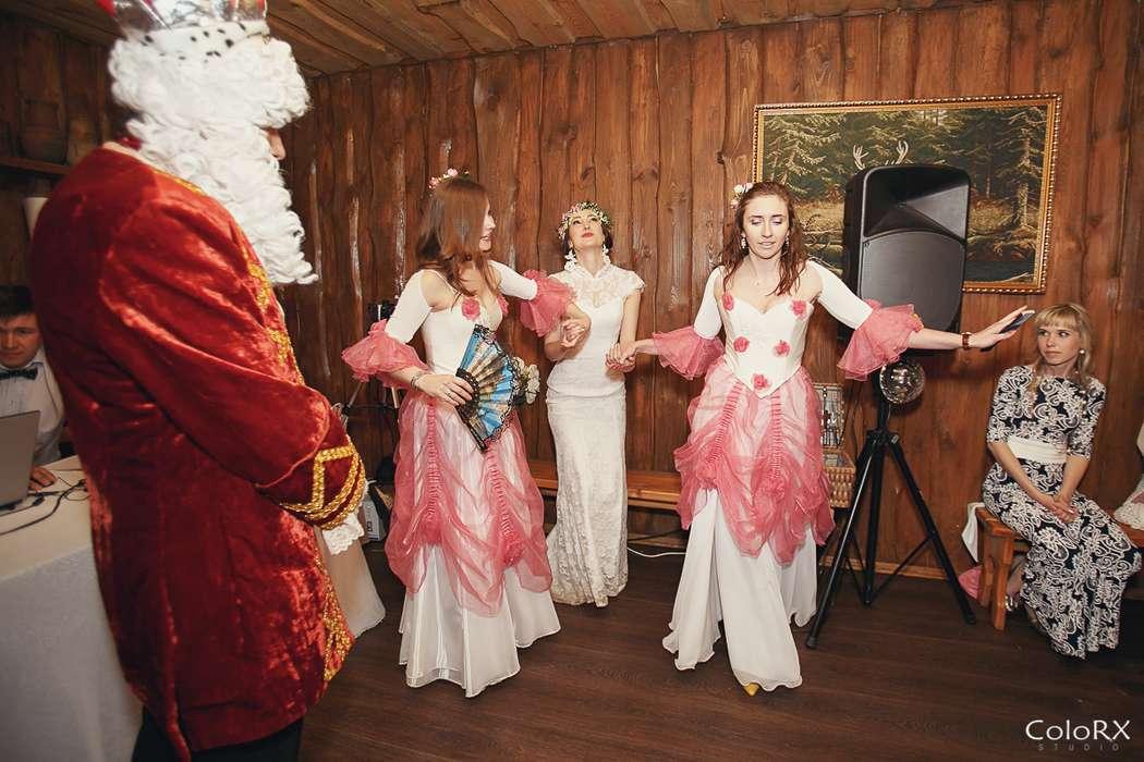 """Фото 11561290 в коллекции Наша свадьба - Семейная мастерская оформления """"Марья кудесница"""""""