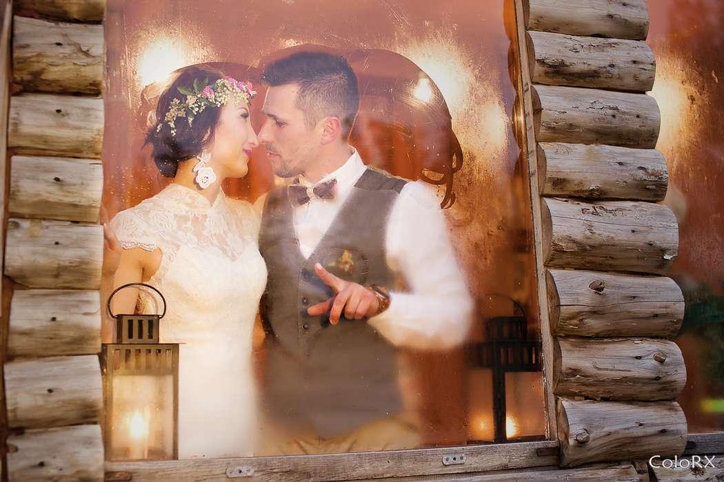 """Фото 11561312 в коллекции Наша свадьба - Семейная мастерская оформления """"Марья кудесница"""""""