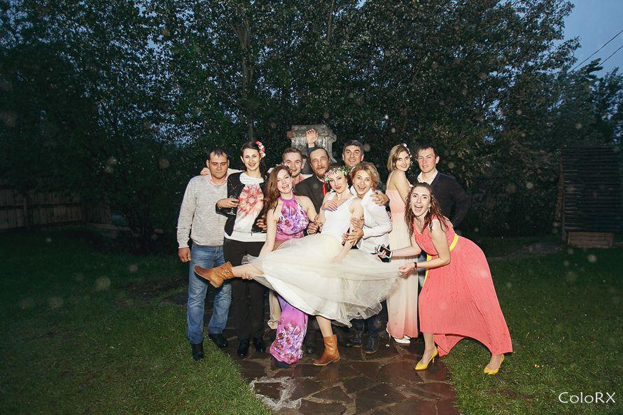 """Фото 11561336 в коллекции Наша свадьба - Семейная мастерская оформления """"Марья кудесница"""""""