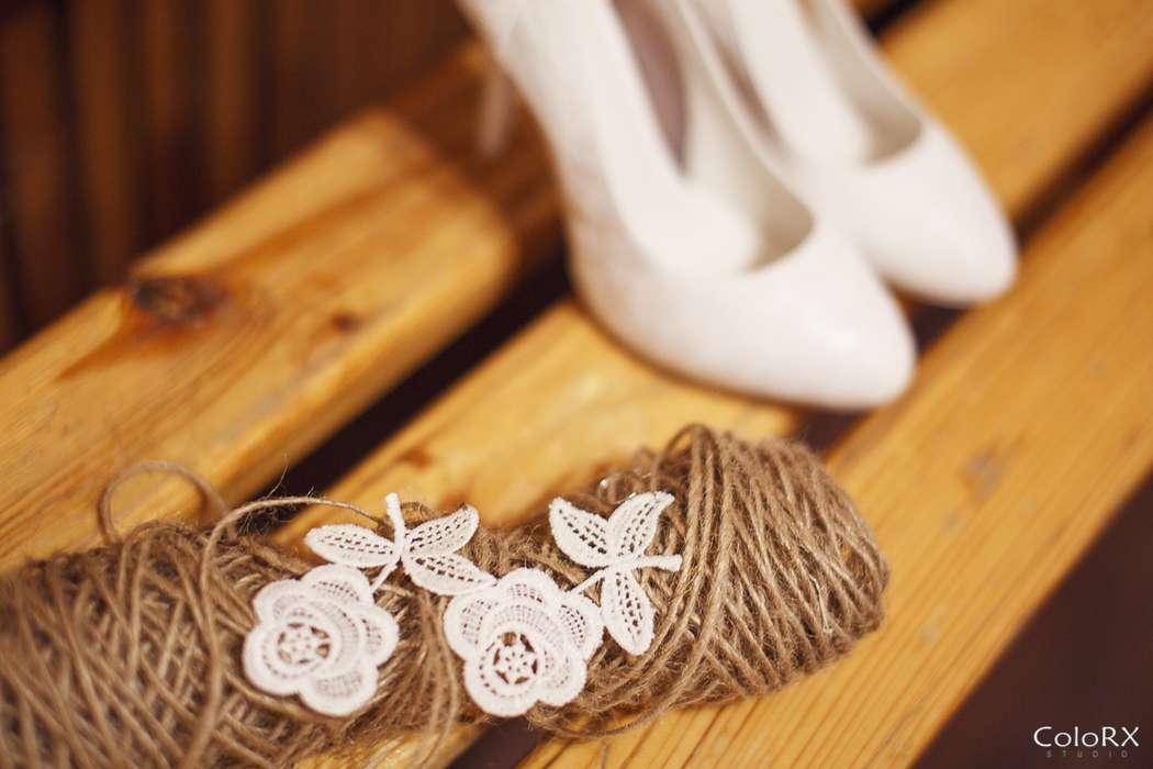 """Фото 11564428 в коллекции Наша свадьба - Семейная мастерская оформления """"Марья кудесница"""""""