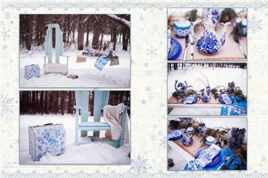 """Фото 12942234 в коллекции Портфолио - Семейная мастерская оформления """"Марья кудесница"""""""