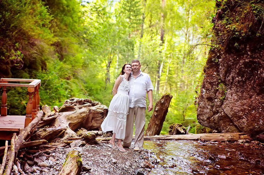 Фото 9878128 в коллекции Свадьба на Телецком - Фотограф Татьяна Куртукова