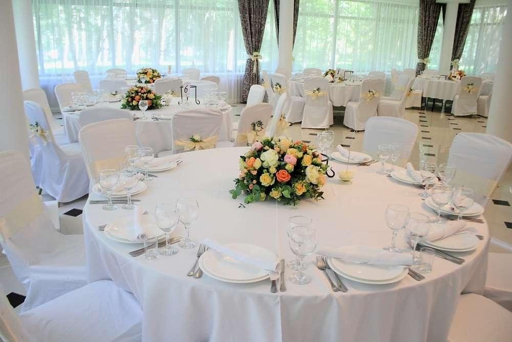 Фото 9878292 в коллекции Свадьбы в ОК Клязьма - Оздоровительный комплекс Клязьма