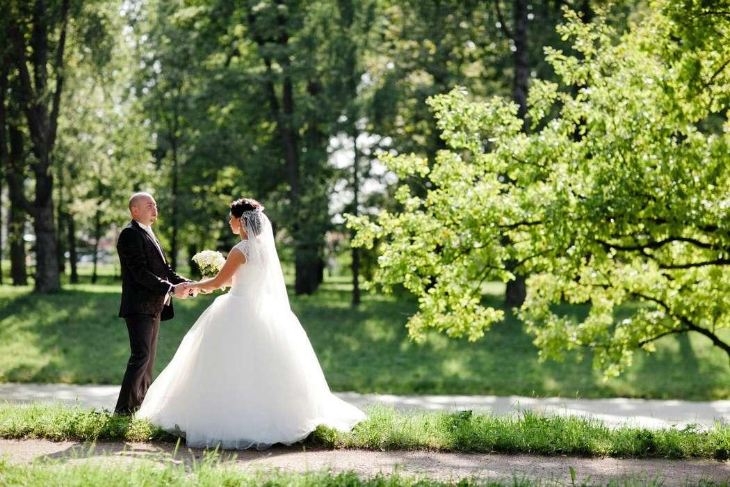 """Фотограф Андрей Коновалов  - фото 9887098 Event-агентство """"Marry Wedding"""""""