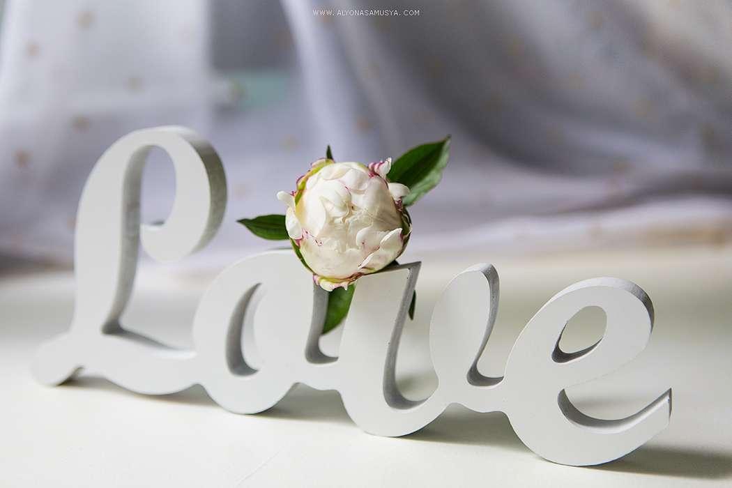 Фото 9915112 в коллекции слова для свадебной фотосессии - Декоративная мастерская Александры Колесниковой