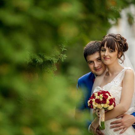 """Свадебный пакет фотосъёмки""""Любимый"""""""