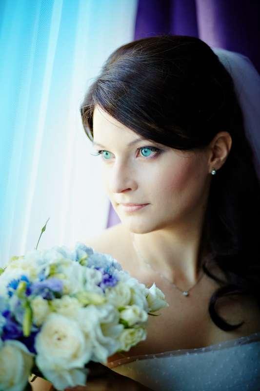Фото 1179227 в коллекции мои работы - Визажист-стилист Колтыгина Таня