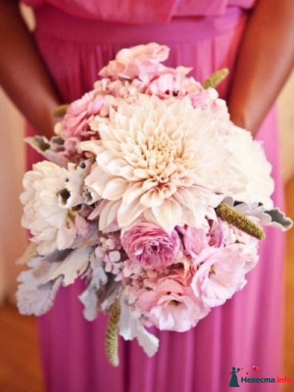 "Фото 491088 в коллекции Фото букетов - Студия флористики ""Flower shower """