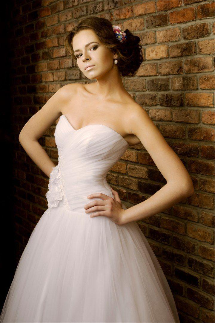Фото 9952140 в коллекции Свадебные прически - Стилист Алёна Кумелан
