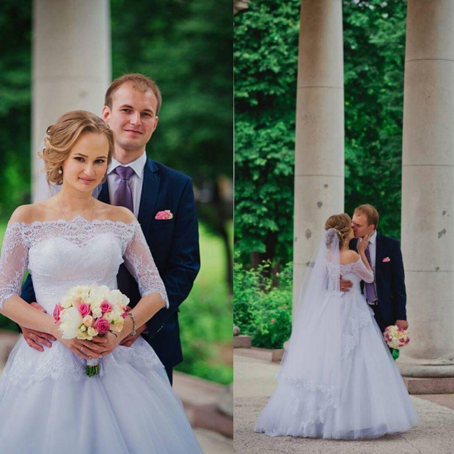 Фото 11734438 в коллекции Свадебные прически - Стилист Алёна Кумелан