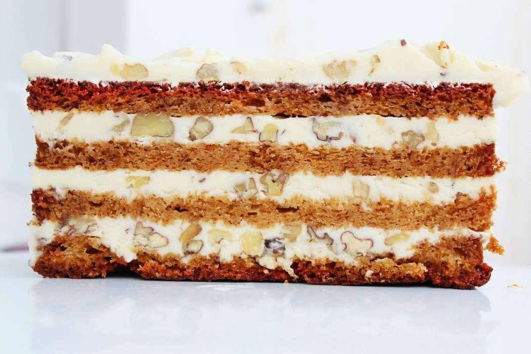 статьях размещены бисквитный торт начинка и крем фото зависимости техники