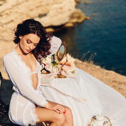 Утро невесты - организация